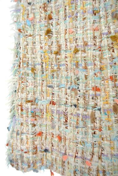 49av.Junko Shimada(49アヴェニュージュンコシマダ)の古着「膝下丈ツイードスカート(スカート)」大画像5へ