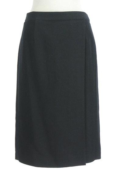 iCB(アイシービー)の古着「膝下丈ラップ風スカート(スカート)」大画像1へ