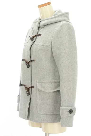 UNITED ARROWS(ユナイテッドアローズ)の古着「ミドル丈ダッフルコート(コート)」大画像3へ
