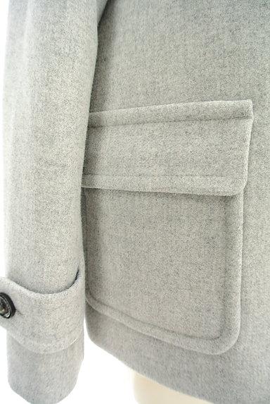 UNITED ARROWS(ユナイテッドアローズ)の古着「ミドル丈ダッフルコート(コート)」大画像5へ