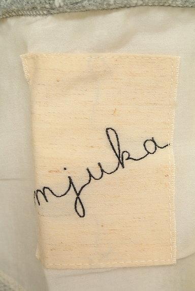 mjuka(ミューカ)の古着「スウェットパーカー(スウェット・パーカー)」大画像6へ
