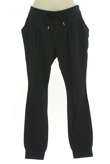 BARNYARDSTORM(バンヤードストーム)の古着「裾ゴムテーパードパンツ(パンツ)」大画像1へ