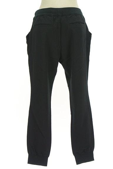 BARNYARDSTORM(バンヤードストーム)の古着「裾ゴムテーパードパンツ(パンツ)」大画像2へ