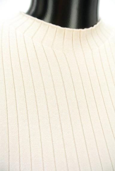 Rirandture(リランドチュール)の古着「七分袖リブニット(ニット)」大画像4へ