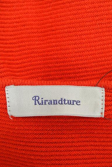 Rirandture(リランドチュール)の古着「袖口パールドルマンニット(ニット)」大画像6へ