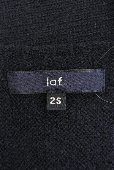 la.f...(ラエフ)の古着「ドルマンロングニット(ニット)」大画像6へ