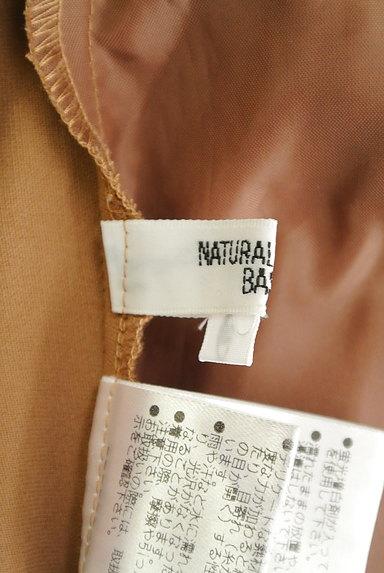 NATURAL BEAUTY BASIC(ナチュラルビューティベーシック)の古着「タックワイドパンツ(パンツ)」大画像6へ