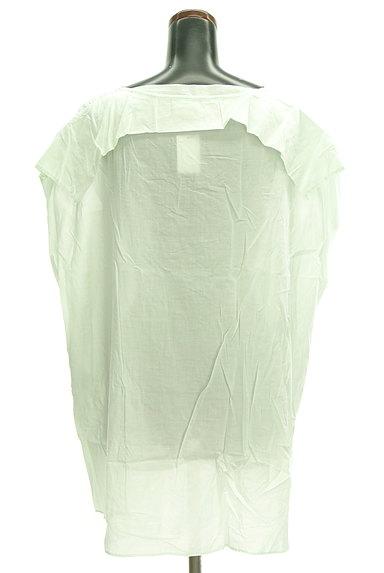 Ne-net(ネネット)の古着「刺繍デザインフレンチスリーブカットソー(カットソー・プルオーバー)」大画像2へ