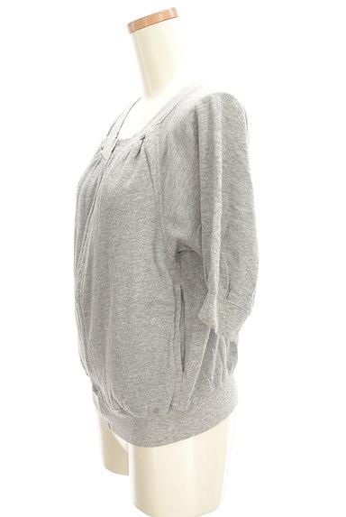TSUMORI CHISATO(ツモリチサト)の古着「ジップアップカーディガン(カーディガン・ボレロ)」大画像3へ