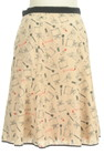 Riccimie NEWYORK(リッチミーニューヨーク)の古着「スカート」後ろ
