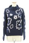 REBECCA TAYLOR(レベッカテイラー)の古着「セーター」前