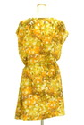 LAUTREAMONT(ロートレアモン)の古着「ワンピース・チュニック」後ろ