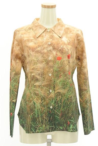 agnes b(アニエスベー)シャツ買取実績の前画像