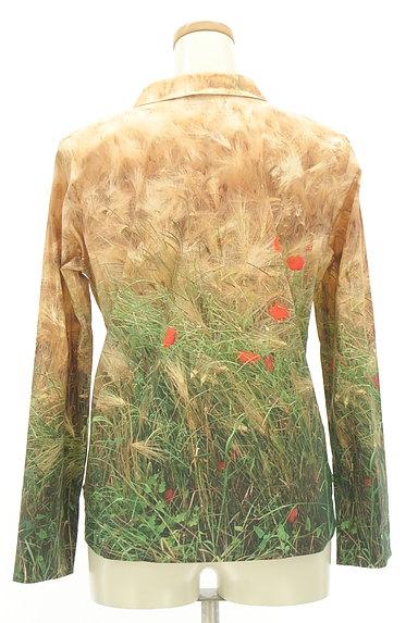 agnes b(アニエスベー)シャツ買取実績の後画像