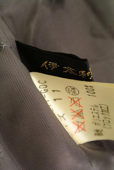 ITALIYA(伊太利屋)の古着「サファリプリントミドルコート(コート)」大画像6へ