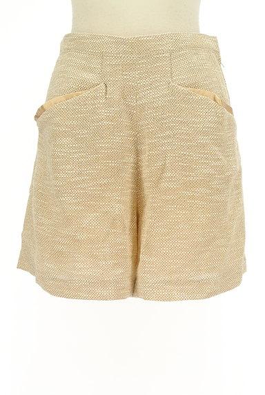 TSUMORI CHISATO(ツモリチサト)の古着「ゴールドラメショートパンツ(ショートパンツ・ハーフパンツ)」大画像1へ
