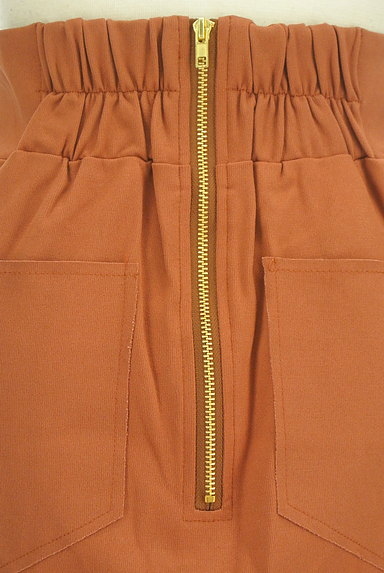 ROYAL PARTY(ロイヤルパーティ)の古着「スリットロングナロースカート(ロングスカート・マキシスカート)」大画像4へ