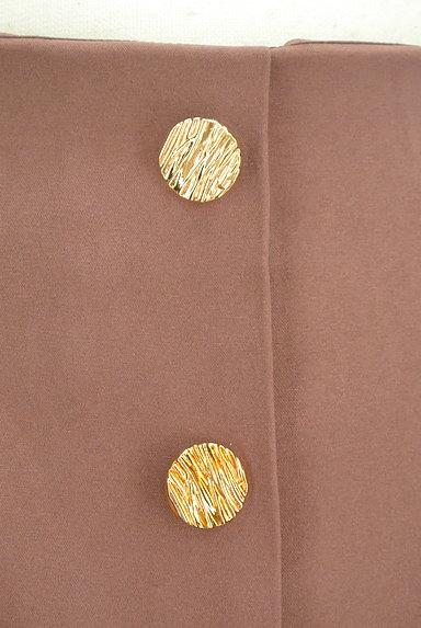 ROYAL PARTY(ロイヤルパーティ)の古着「フロントボタンタイトスカート(ロングスカート・マキシスカート)」大画像4へ