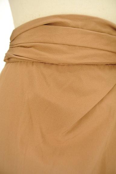 ROYAL PARTY(ロイヤルパーティ)の古着「ボリュームリボンベルト付きタイトスカート(スカート)」大画像4へ