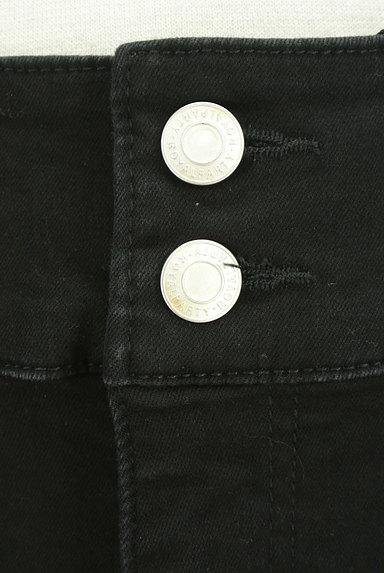 ROYAL PARTY(ロイヤルパーティ)の古着「前スリットタイトロングスカート(ロングスカート・マキシスカート)」大画像4へ