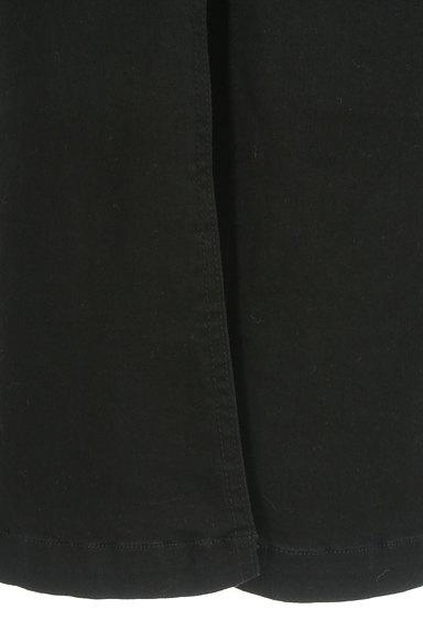 ROYAL PARTY(ロイヤルパーティ)の古着「前スリットタイトロングスカート(ロングスカート・マキシスカート)」大画像5へ