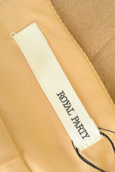 ROYAL PARTY(ロイヤルパーティ)の古着「ハイウエストタイトスカート(スカート)」大画像6へ