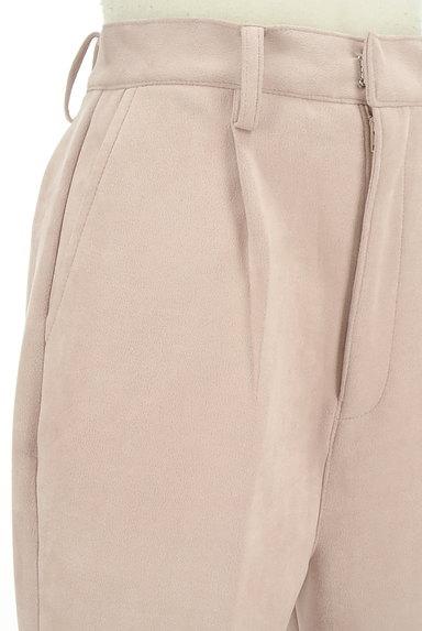 ROYAL PARTY(ロイヤルパーティ)の古着「裾ベントテーパードパンツ(パンツ)」大画像4へ
