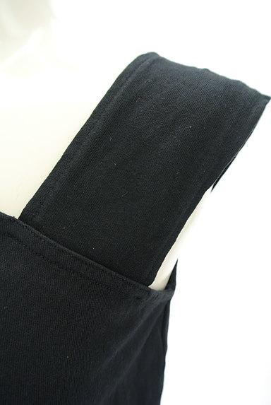 MURUA(ムルーア)の古着「アシンメトリースリーブカットソー(カットソー・プルオーバー)」大画像4へ