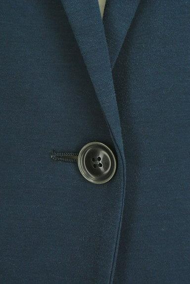 UNTITLED(アンタイトル)の古着「7分袖ミドルテーラードジャケット(カーディガン・ボレロ)」大画像4へ