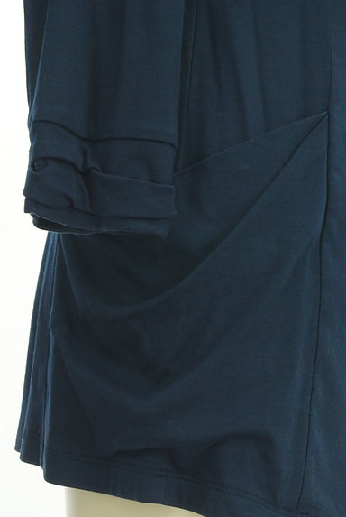 UNTITLED(アンタイトル)の古着「7分袖ミドルテーラードジャケット(カーディガン・ボレロ)」大画像5へ