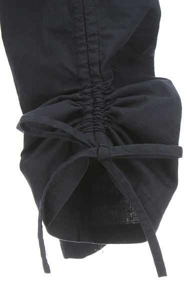 axes femme(アクシーズファム)の古着「刺繍レースカーゴパンツ(パンツ)」大画像4へ