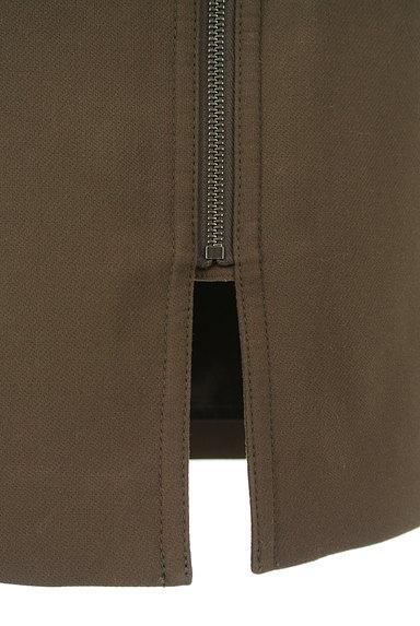 Pinky&Dianne(ピンキー&ダイアン)の古着「膝下丈前ファスナータイトスカート(スカート)」大画像5へ