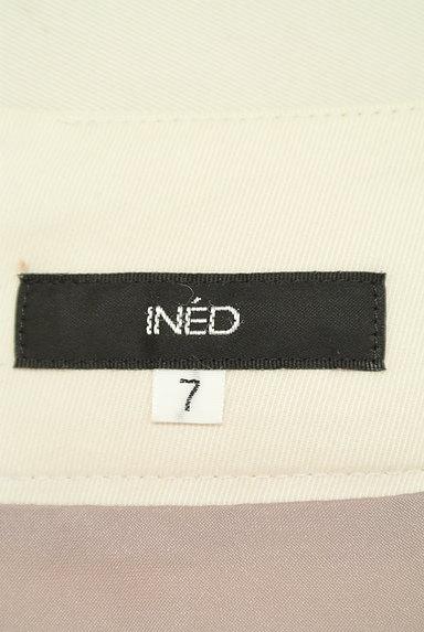 INED(イネド)の古着「バックスリットタイトスカート(スカート)」大画像6へ