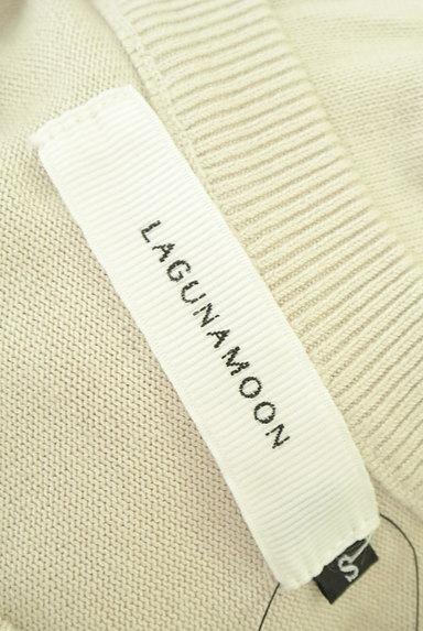 LagunaMoon(ラグナムーン)の古着「ウエストカーデミモレニットワンピ(ワンピース・チュニック)」大画像6へ