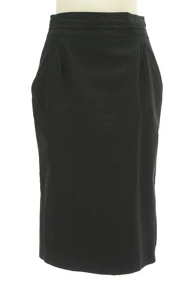 GUCCI(グッチ)の古着「バックマーメイドタイトスカート(スカート)」大画像1へ