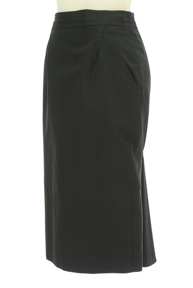 GUCCI(グッチ)の古着「バックマーメイドタイトスカート(スカート)」大画像3へ