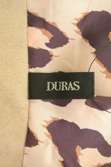DURAS(デュラス)の古着「2WAYファー付ロングコート(コート)」大画像6へ