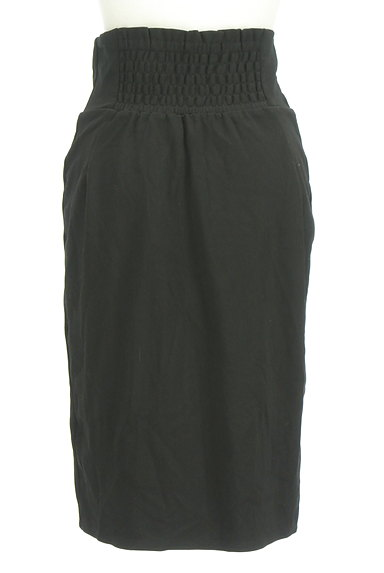 RESEXXY(リゼクシー)の古着「ダブルボタンタイトスカート(スカート)」大画像2へ