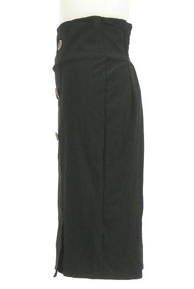 RESEXXY(リゼクシー)の古着「ダブルボタンタイトスカート(スカート)」大画像3へ