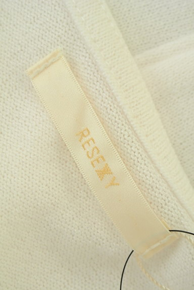 RESEXXY(リゼクシー)の古着「ビジューショートカーディガン(カーディガン・ボレロ)」大画像6へ