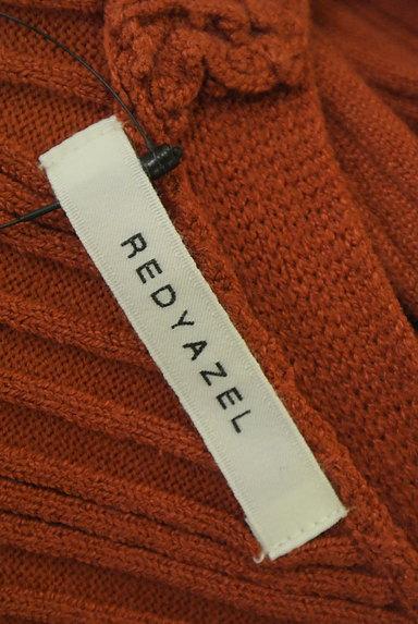 REDYAZEL(レディアゼル)の古着「サイドスリットリブワンピース(ワンピース・チュニック)」大画像6へ
