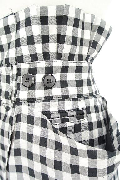 CHERIE(シェリー)の古着「ハイウエストミニスカパン(ショートパンツ・ハーフパンツ)」大画像4へ