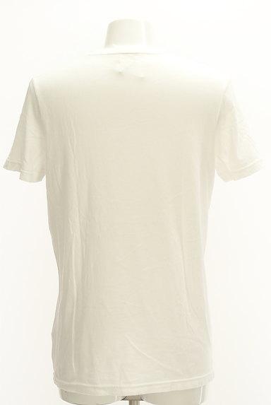 Hollister Co.(ホリスター)の古着「ナンバーロゴ刺繍Tシャツ(Tシャツ)」大画像2へ
