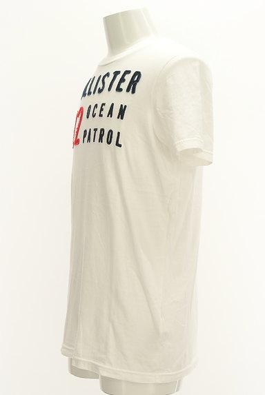 Hollister Co.(ホリスター)の古着「ナンバーロゴ刺繍Tシャツ(Tシャツ)」大画像3へ