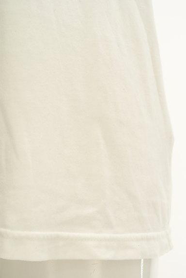 Hollister Co.(ホリスター)の古着「ナンバーロゴ刺繍Tシャツ(Tシャツ)」大画像5へ