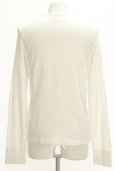 Hollister Co.(ホリスター)の古着「ロゴプリントTシャツ(Tシャツ)」大画像2へ