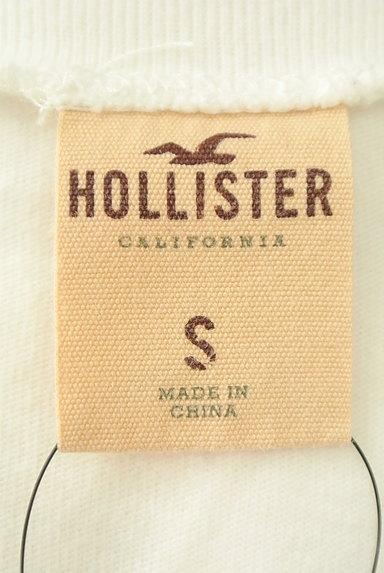 Hollister Co.(ホリスター)の古着「ロゴプリントTシャツ(Tシャツ)」大画像6へ