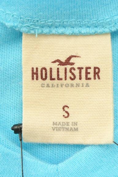 Hollister Co.(ホリスター)の古着「ワンポイント刺繍Tシャツ(Tシャツ)」大画像6へ