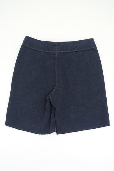 Hollister Co.(ホリスター)の古着「裏起毛ロゴ刺繍ショートパンツ(ショートパンツ・ハーフパンツ)」大画像2へ