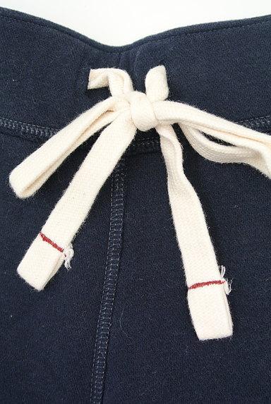 Hollister Co.(ホリスター)の古着「裏起毛ロゴ刺繍ショートパンツ(ショートパンツ・ハーフパンツ)」大画像3へ
